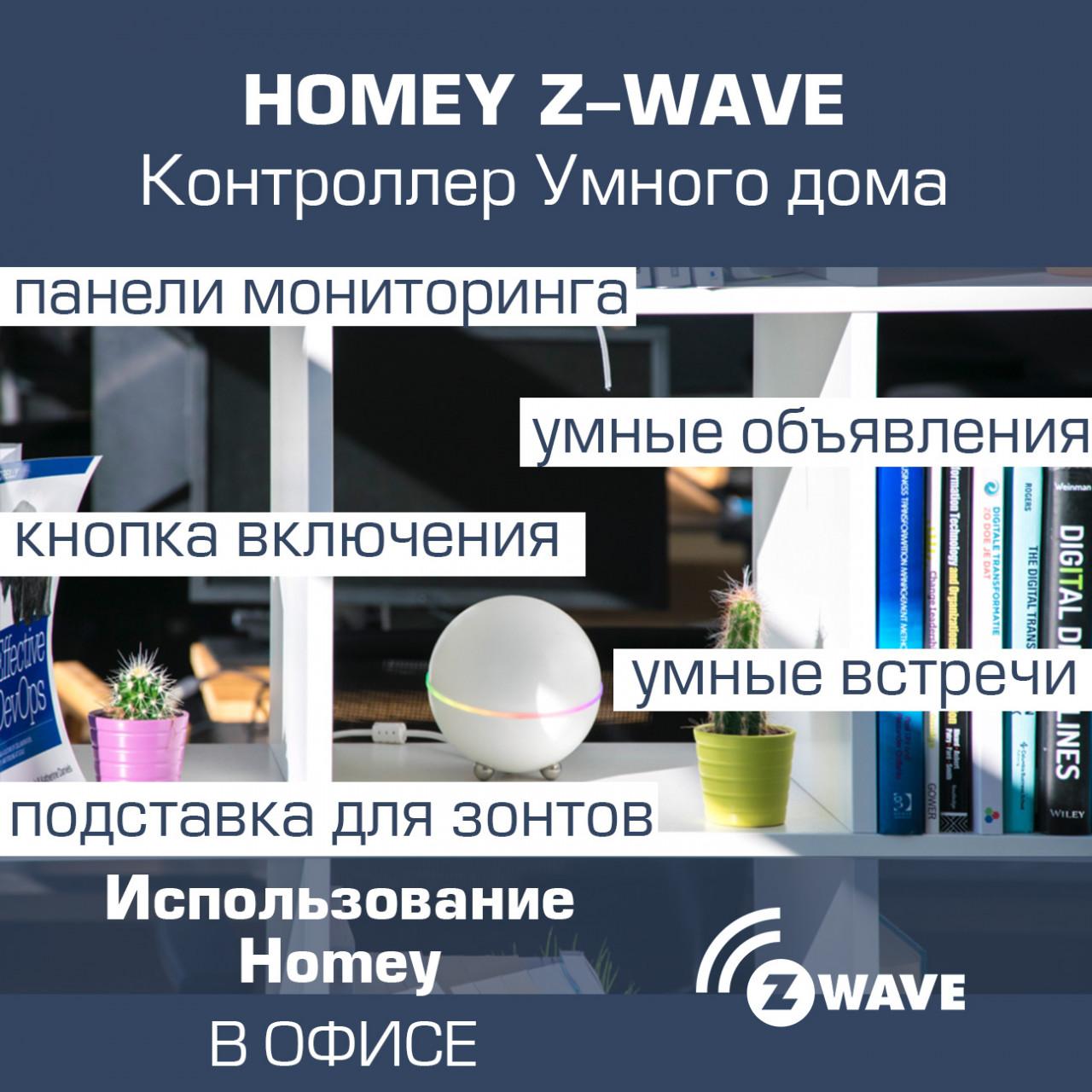Homey_Office