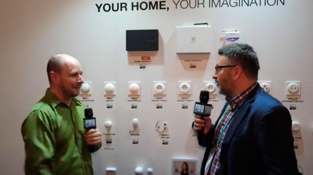 CES 2020: Fibaro представила новый контроллер Home Center 3